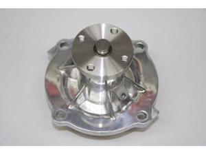 PRW 1444011 Aluminum Hi-Performance Water Pump  Polished