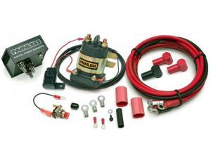 Painless 40121 Painless Digital Power Manager w/Jump Start (500 amp)