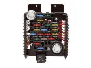 Painless 30003 18 Circuit ATO Fuse Center