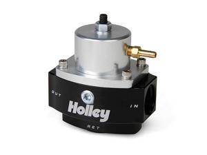 Holley 12-848 Billet Adjustable Regulator