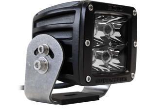 Rigid Industries 22121 Dually HD Black- Spot - Single