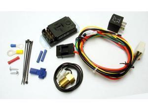 Proform 69598 Electric Fan Controller 150-240° With Thread-In Probe Sensor
