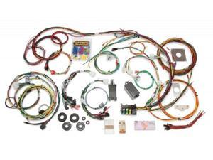Painless 20120 14 Circuit Mustang Chassis Harness
