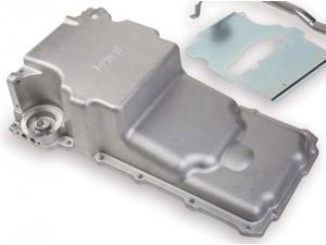 Holley 302-2 Oil Pan, LS Retrofit, GEN 1 F-Body