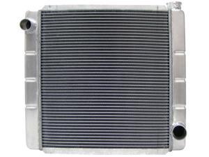 "Northern 209674 Race Radiator 22"" GM  All Aluminum"