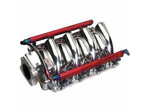 Professional Products 52060 LS1 EFI Manifold Polished