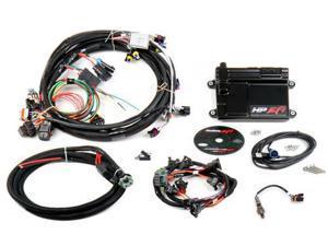 Holley 550-602N HP ECU and Harness, LS1/6, NTK
