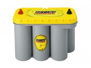 Optima Batteries 8050-160 Sealed Gel Battery - group 31T Yellow Top