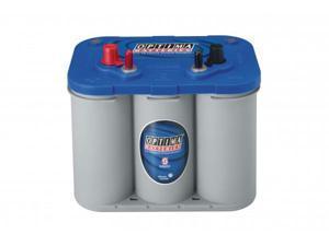Optima Batteries 8016-103 Sealed Gel Battery - group 34 Dual Purpose Blue Top