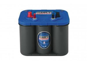 Optima Batteries 8006-006 Group 34 Blue Top Battery