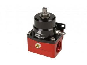Aeromotive 13101 A1000 Injected Bypass EFI Regulator, Adjustable, (2) -10