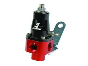 "Aeromotive 13301 Universal Bypass Regulator - 3-Port 3/8"" NPT"