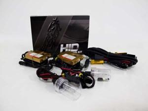 Race Sport VS-RAM1315P-6K Dodge Ram 6K HID Kit With Projector Option all parts