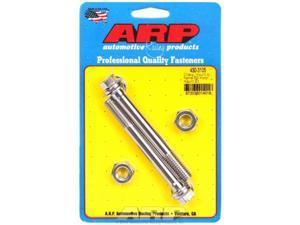 ARP 430-3105 Chevy  mount to frame  SS motor mount bolt kit