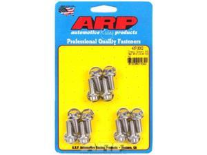 ARP 437-3002 Chevy 12-bolt  SS rear end cover bolt kit