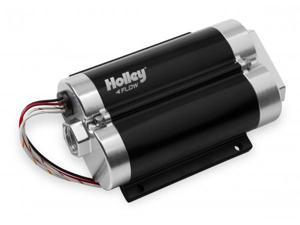 Holley Performance 12-1800 Dominator In-Line Billet Fuel Pump