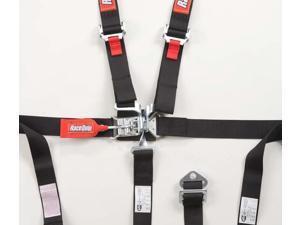 Racequip 709009 Racing Harness Set