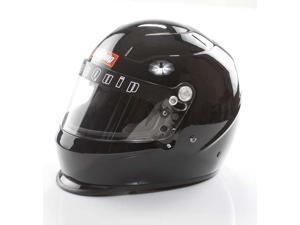 Racequip 284006 Helmet-Black-X-Large