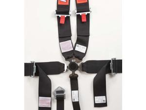 Racequip 748008 Racing Harness Set