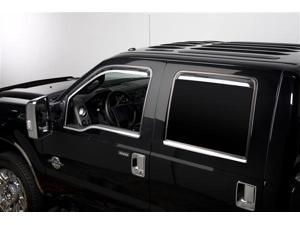 Putco 97514 Window Trim Accent