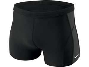 Nike Team Poly Square Leg Male Black 24