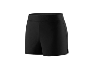 Speedo Swim Short Bottom Female Black 12