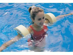Water Gear Ther-A-Float Medium (Yellow)