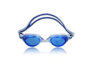 Water Gear Ray Swim Goggles Blue