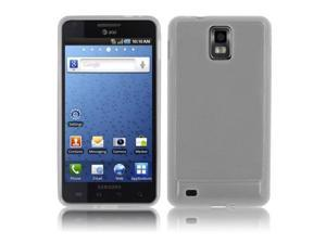 Smoke Snap-On Hard Case Cover for Samsung Infuse 4G i997