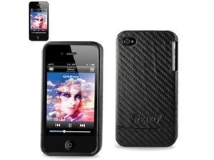 Reiko iPhone 4 Leather Protector Case