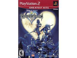 Kingdom Hearts Greatest Hits [E]