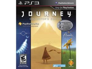 Journey Collector's Edition [E10+]