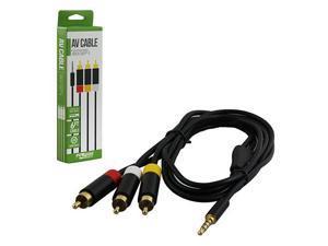 Xbox 360 E Model AV Cable [KMD]