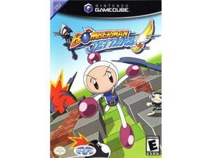 Bomberman Jetters  Nintendo Gamecube Game