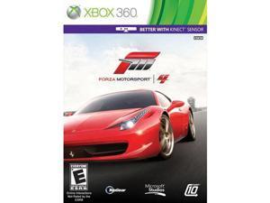 Forza Motorsport 4 [E]