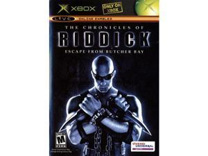 CHRONICLES OF RIDDICK [M]
