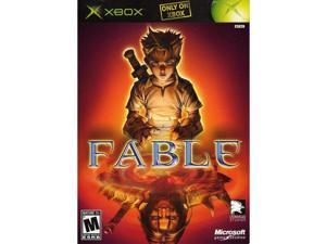 Fable [M] (Xbox)