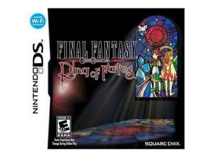 Final Fantasy Crystal Chronicles: Ring of Fates [E10+]