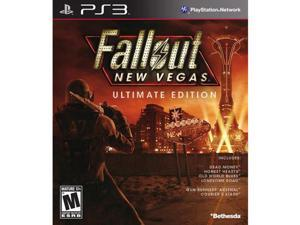 Fallout: New Vegas Ultimate Edition [M]