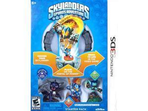 Skylanders: Spyro's Adventures NEW Nintendo 3DS Game