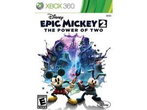 Disney's Epic Mickey 2: The Power of Two [E]