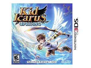 Kid Icarus: Uprising [E10+] IMPORT UAE