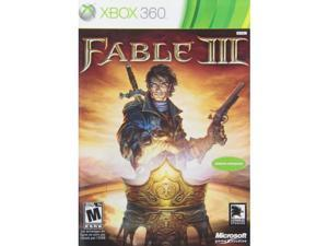 FRENCH FABLE III 3