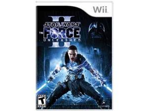 STAR WARS THE FORCE UNLEASHED 2 II [T]
