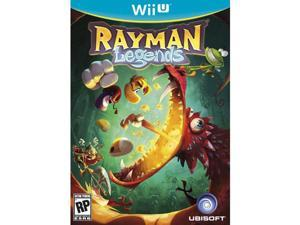 Rayman: Legends [RP]