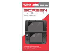 Nintendo 3DS XL Clear Screen Protector [KMD]