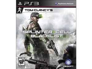 Tom Clancy's Splinter Cell: BlackList [RP]
