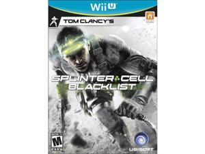 SPLINTER CELL BLACKLIST [M]