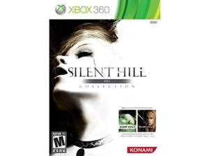 Silent Hill: HD Collection [M]