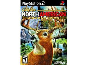 Cabela's North American Adventures [T]